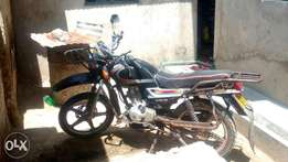 Haojin 150cc for Sale