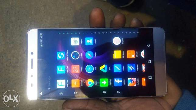 Infinix note 3 model x601 original Dagoretti - image 6