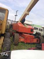 Foreign use JLG MANLIFT of 40FT Boom for sale for N50m