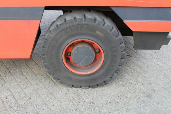 Linde S 60 , Seitenstapler - 2005 - image 5