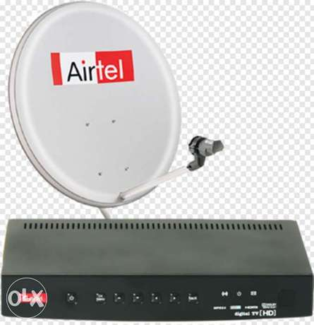 New available offer//hd Airtel sutupbox 6month+ malayalam Tamil telgu