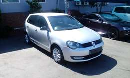 low price! 2012 Volkswagen Polo Vivo 1.4 Trendline 5 Door