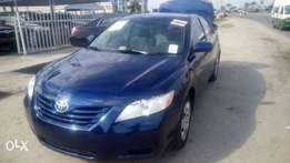 Lovely foreign used 2007 camry up for grabs!!!