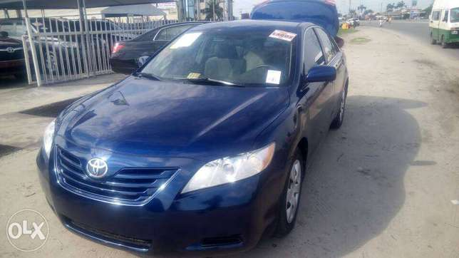 Lovely foreign used 2007 camry up for grabs!!! Lekki - image 1