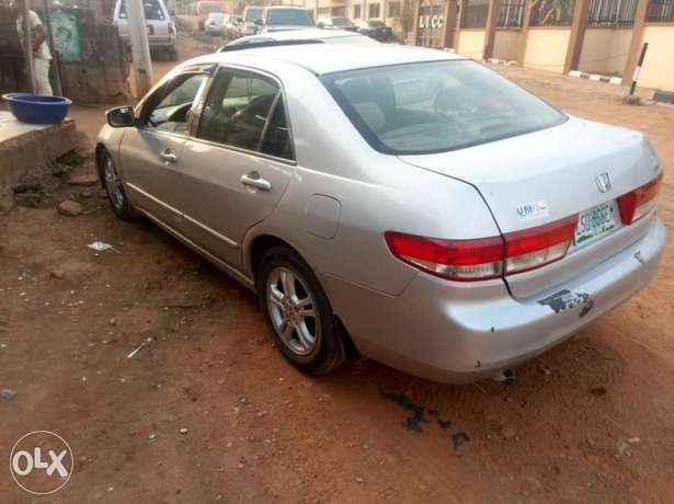 Super Clean Honda EOD Ibadan North - image 3