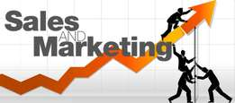 Sales & Marketing Agents
