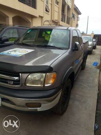 2003/4 Tundra very clean Lagos - image 2