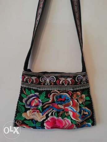 Cross bag from Thailand