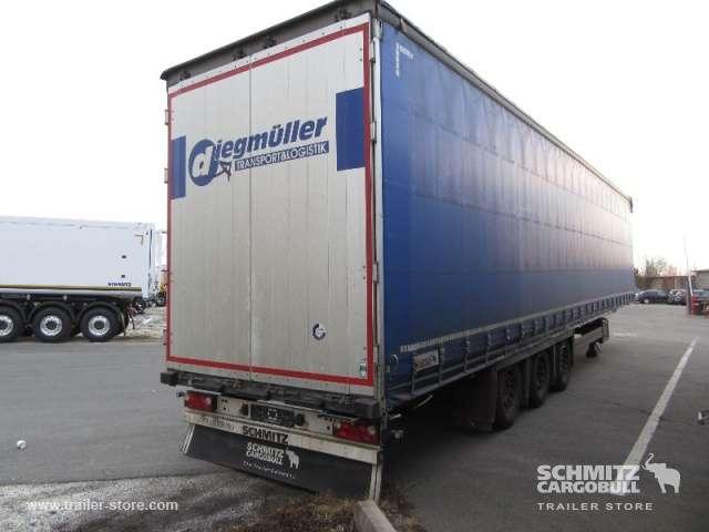 Schmitz Cargobull Curtainsider Mega - 2016 - image 5
