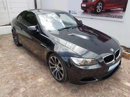 2010 BMW M3 DCT Dynamic, 119 000 km for R 449 995