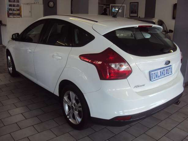 2012 Ford Focus for sell R125000 Bruma - image 5