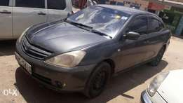 Toyota Allion 2006 1.8ltr engine now selling