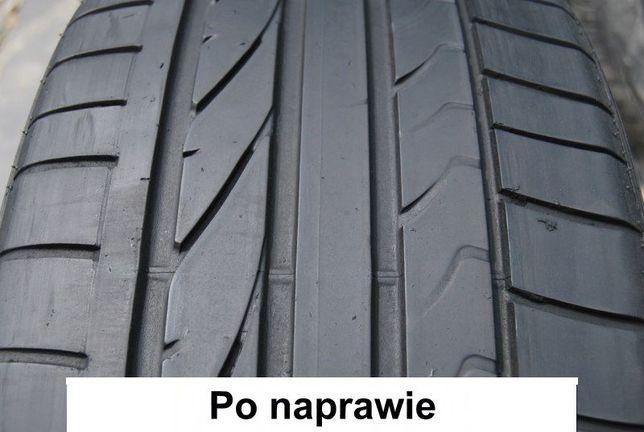 Tylko na zewnątrz Naprawa wyząbkowanych opon szorstkowanie Mińsk Mazowiecki Mińsk EN12