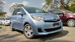 Toyota Ractis new shape 2011 for sale