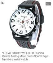 Weijieer Mens Watch