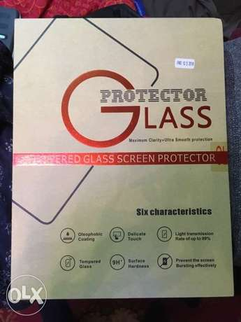 iPad pro 11 inch 2018 screen protector