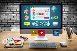 Get a Responsive Website at cheaper rates