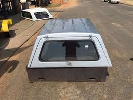 Toyota Double cab canopy