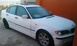 BMW E46 Facelift 318i