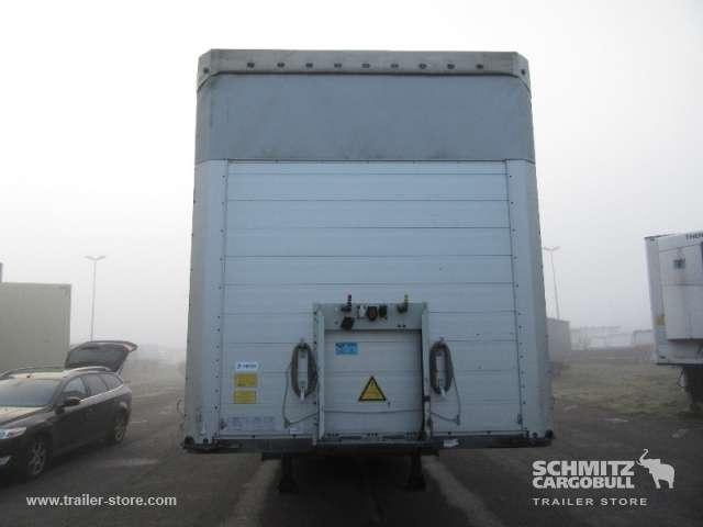Schmitz Cargobull Curtainsider Standard - 2013 - image 9