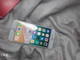 iPhone 6 very neat it was bought brown new and not US used