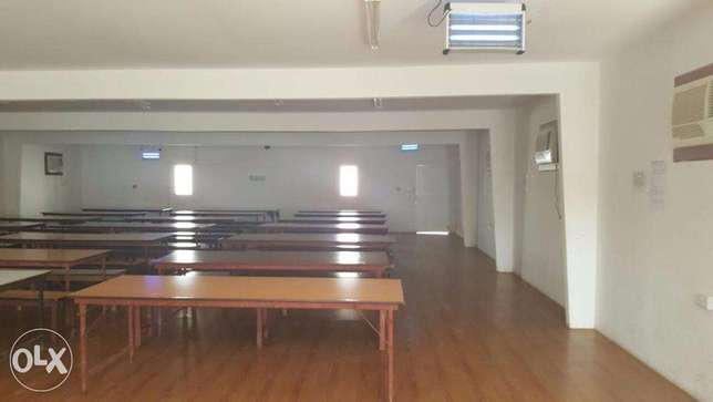 Wonderful Labour Camp for Rent in Misfah