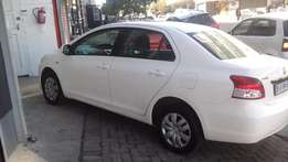 2009 Toyota yaris T3 for sale at R80000