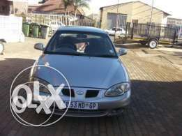 Hyundai Elantra for sale or Swop