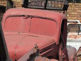 For Sale: 1942 Ford Pickup