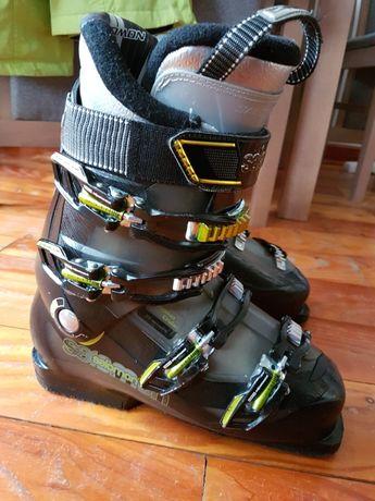 Buty narciarskie salomon mission cruise 3d sensifit rozmiar