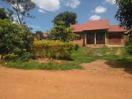Kasangati House with a big compaund now on sale