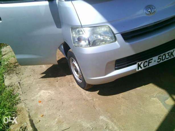 Toyota town ace Thika - image 4