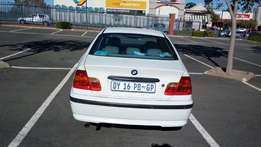 BMW 318i 2002 Is Available For Sales!