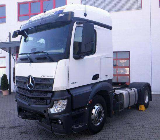 Mercedes-Benz 1842 LS *EURO6* Retarder StreamSpace - 2015