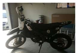 250 cc Big Boy