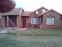An ideal home at Seshego zone 4
