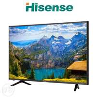50 inch Hisense Smart UHD 4K TV - 50N3000UW - 2 years Warranty
