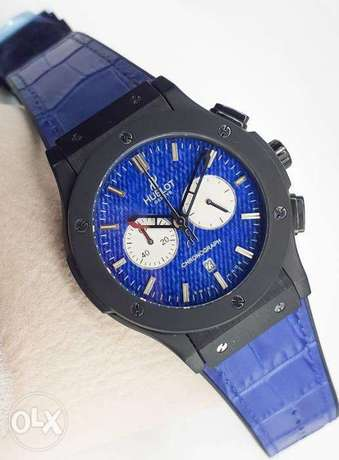 Hublot Chronograph Watch