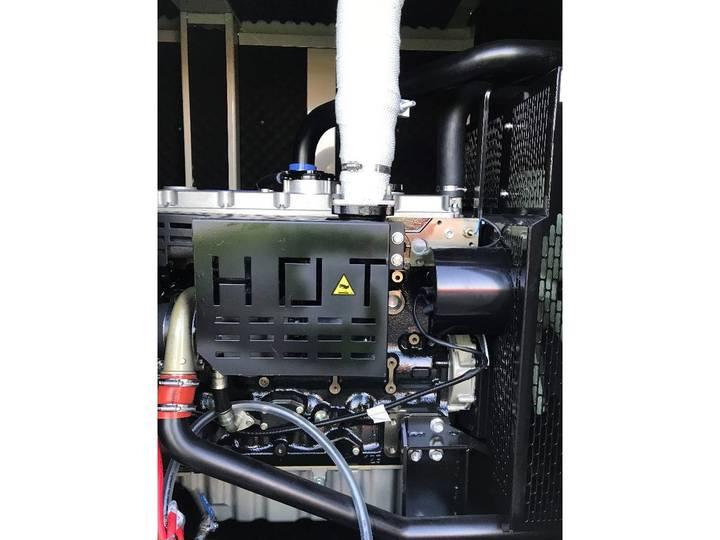 Perkins 1106A-70TA - 165 kVA Generator - DPX-15708 - 2019 - image 9