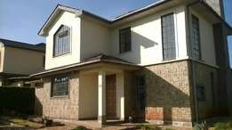 Beautiful 3 bedroomed house in Edenville, Kiambu Road, Ksh. 95,000