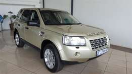 Land Rover - Freelander II 2.2 TD4 HSE Auto for sale