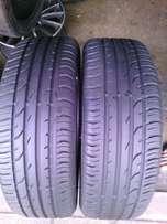 215/55/R18 on special for sale each tyre is R800