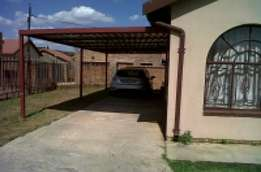 3 Bedroom house in Philip Nel,immidiately available