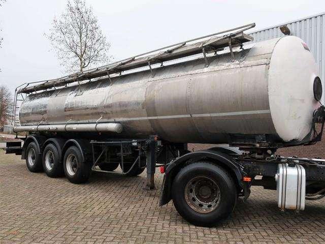 Magyar N24 Bitumen - 1990