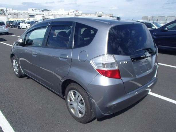 Brand New showroom car: Honda Fit, hire purchase accepted Mombasa Island - image 2