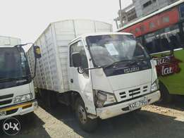 Isuzu Lorry NKR for sale