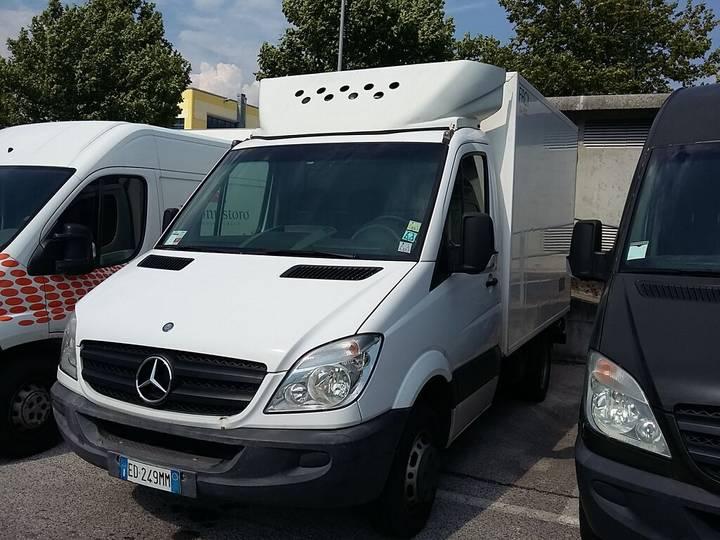 Mercedes-Benz SPRINTER - 2011