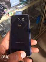 Tokunbo samsung galaxy note 5