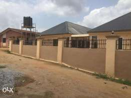 A room, A room selfcontain ,R/P self contain And flat in Ibadan