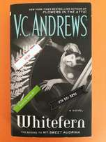 (NEW) Whitefern - V.C Andrews - The Audrina Series #2 - Virginia Andre